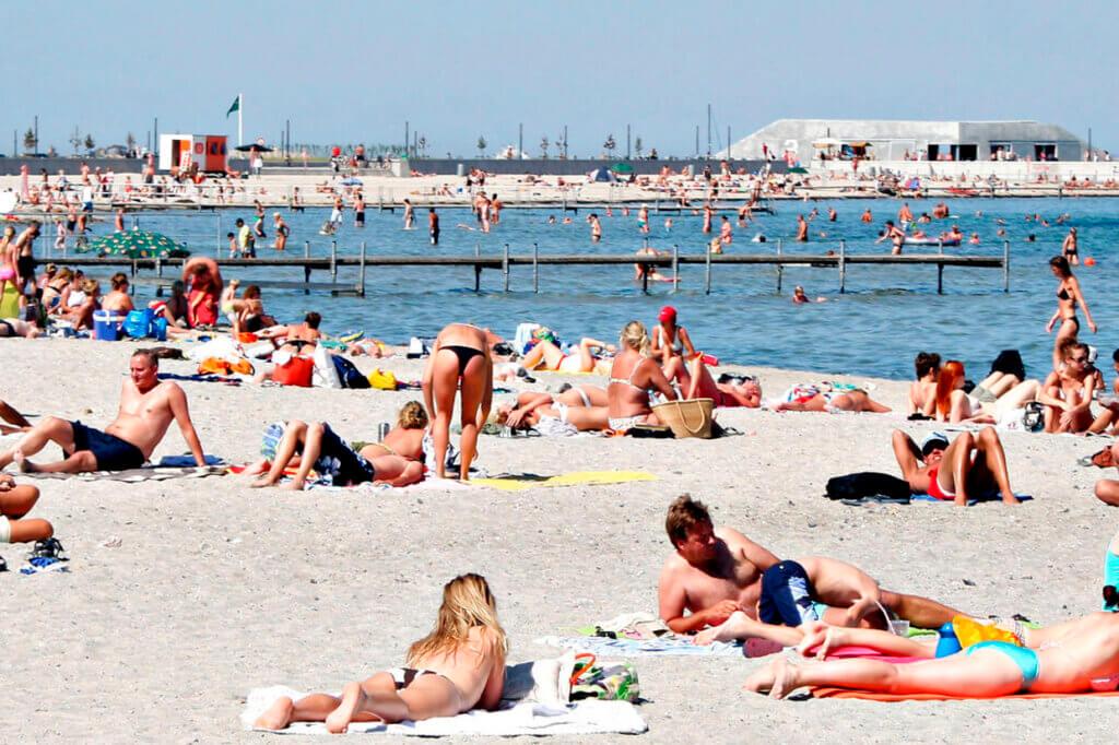 Oplev Danmark som turist