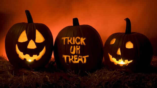 Alternativ Halloween i 2020