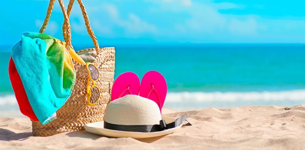 Styr på sommerferien?