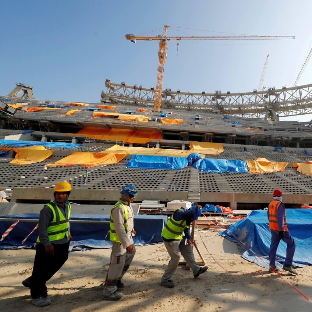VM i Qatar 2022